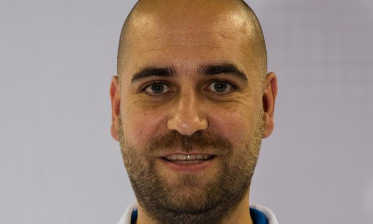 GoldenPlast Civitanova, il preparatore atletico Belluccini ai saluti