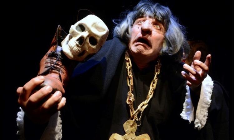 Tolentino: Dario Ballantini, il comico trasformista, in scena al Politeama