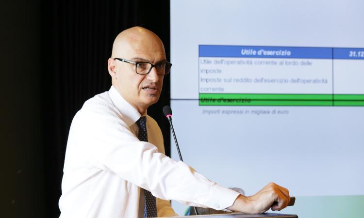 """Banco Marchigiano, approvato il bilancio 2019: """"Ci affermiamo come assoluta protagonista regionale"""""""