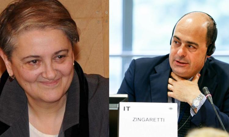 Regionali, dal Nazareno dettano la linea: Zingaretti sceglie Mancinelli. E il centrodestra?