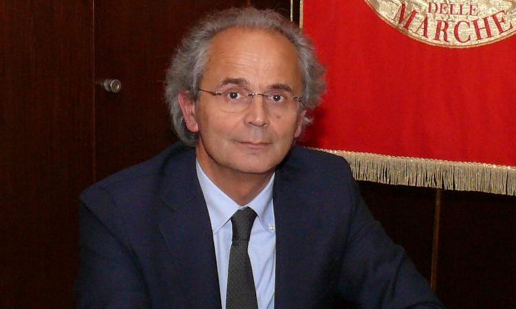 """Regionali, centro-sinistra. Sauro Longhi scopre le carte: """"Facciamo le primarie"""""""