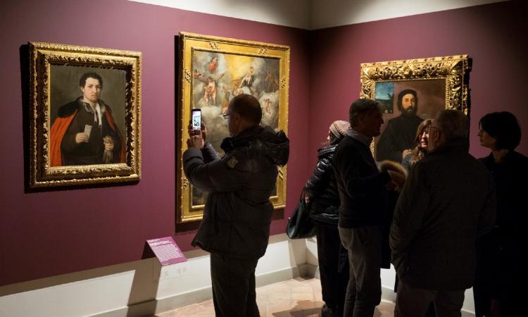 Recanati, San Valentino al museo: alla scoperta dell'amore nel Rinascimento