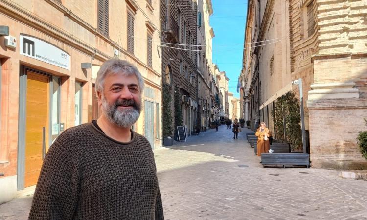 Macerata, Micarelli e 90 commercianti riuniti per ridare vita alla città
