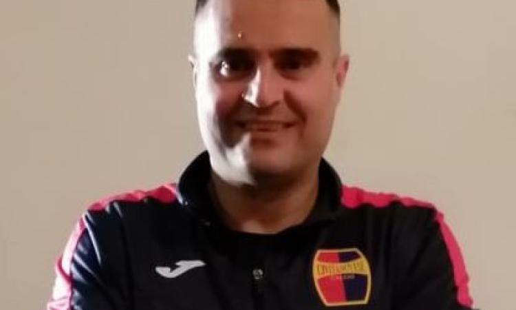 Civitanovese, il settore giovanile rossoblu riparte da Simone Marcantoni