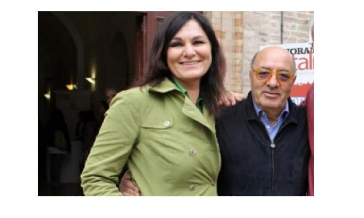 """Niente più sorrisi tra Monteverde e il tre volte premio Oscar Ferretti: """"Non sopporto chi parla male di Macerata"""""""