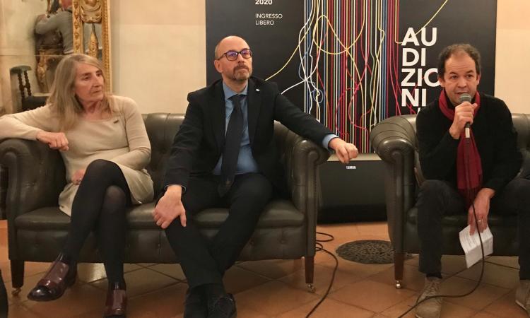 Musicultura 2020: svelato il programma delle audizioni live, tra gli ospiti Lucio Corsi e Cristina Donà