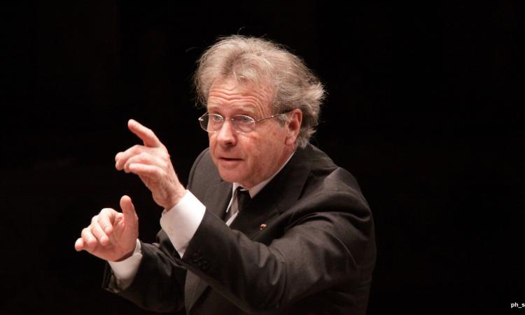 """Macerata, il Maestro Hubert Soudant dirige la FORM al Teatro """"Lauro Rossi"""""""