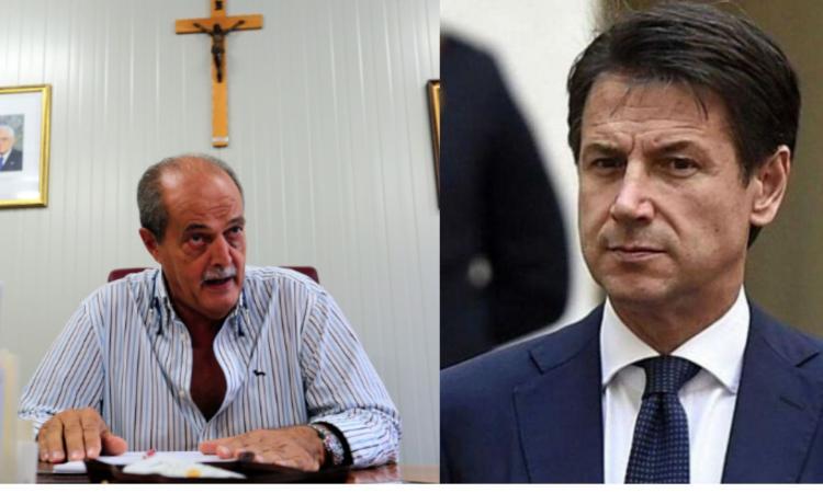 """Castelsantangelo, il sindaco scrive a Conte: """"Servono risorse per stabilizzare il personale degli uffici sisma"""""""