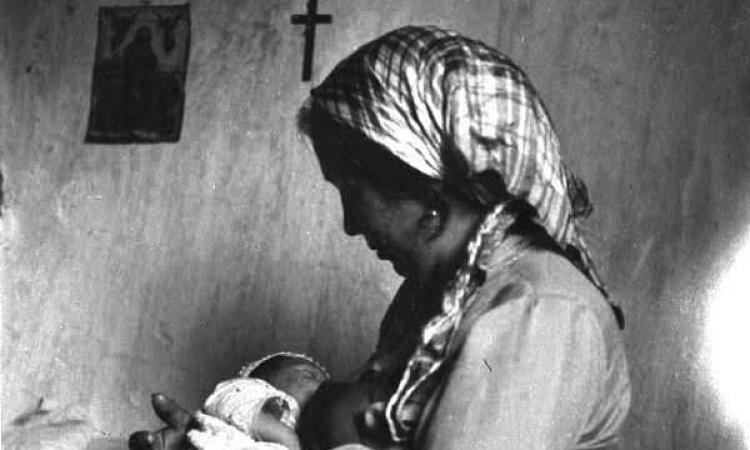Macerata, venire al mondo tra ritualità e ospedalizzazione: terzo appuntamento con Identità contadine