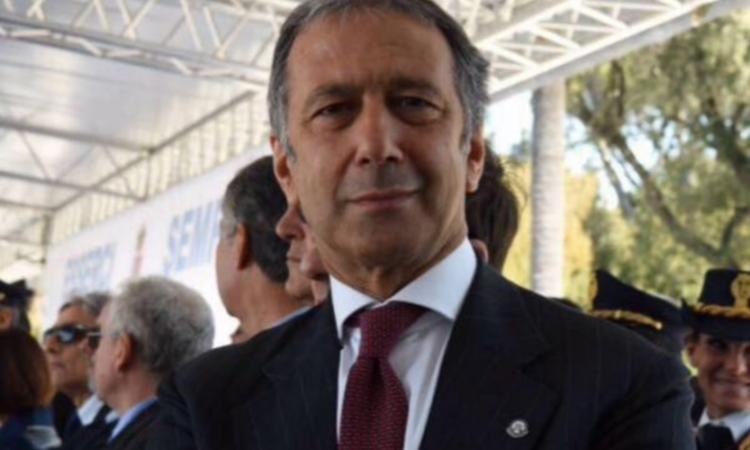 """Pignataro ai saluti, l'omaggio dell'ex presidente del Tribunale: """"con lei Macerata si è sentita più sicura"""""""