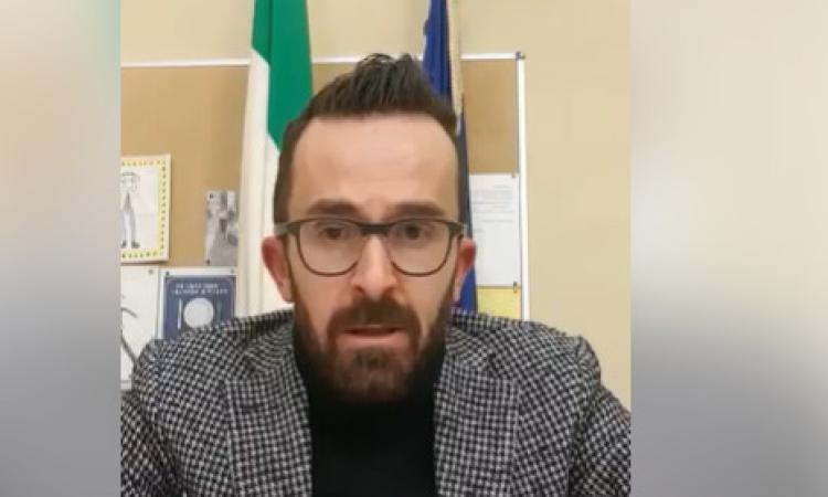 Coronavirus, primo caso a Monte San Giusto: lo annuncia il sindaco Gentili (VIDEO)