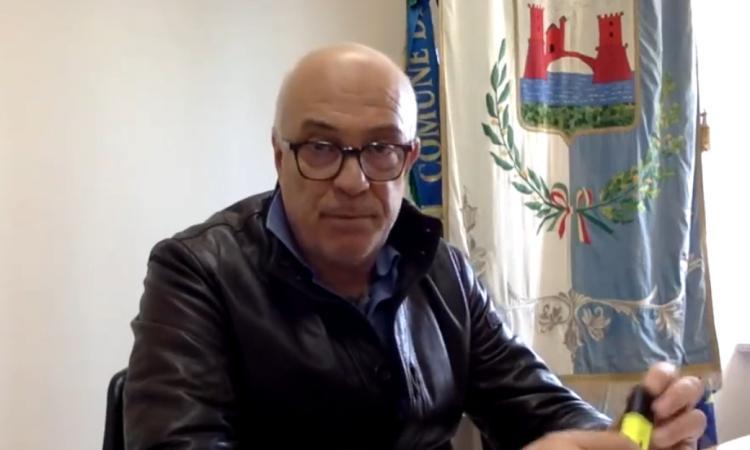 """Fiuminata, il sindaco Felicioli: """"Primo caso positivo, il virus ci ha raggiunto"""""""