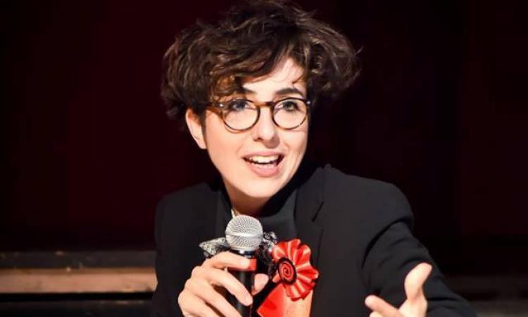 """""""Prendiamola con filosofia"""": Lucrezia Ercoli ospite al primo festival digitale in streaming"""