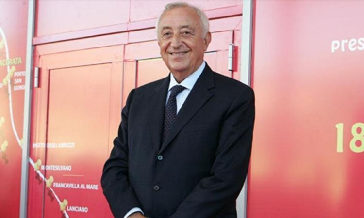 La Famiglia Gabrielli risponde presente e dona 1 milione di euro per la realizzazione del nuovo ospedale di terapia intensiva