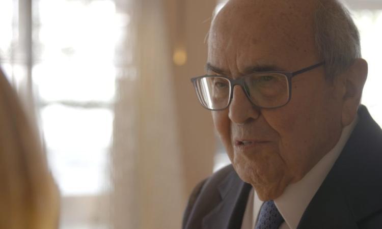 Francesco Merloni sconfigge il Covid e dona un milione alla ricerca: istituito un fondo ad hoc