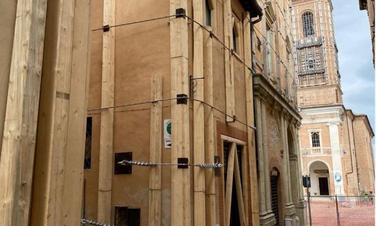 Camerino, ricostruzione post-sisma: liquidati 230mila euro per la progettazione degli interventi
