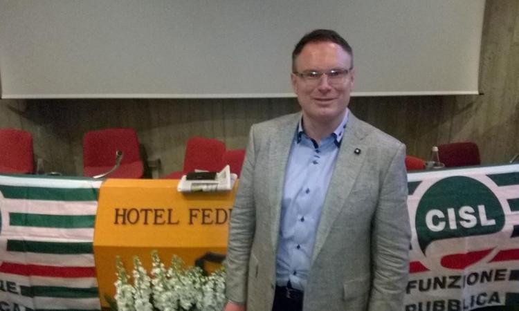 """Cisl Fp Marche, nuovo contratto per i lavorati della sanità privata: """"attesa durata 14 anni"""""""