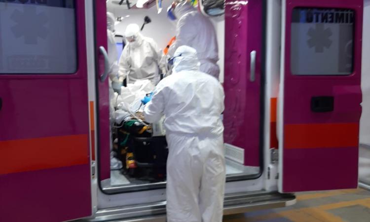 Coronavirus Marche, 4 decessi nelle ultime 24 ore: tra le vittime un 67enne di San Severino