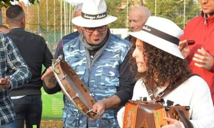 Fiuminata, il Cantamaggio 2020 sarà in diretta Facebook sulla pagina del Comune