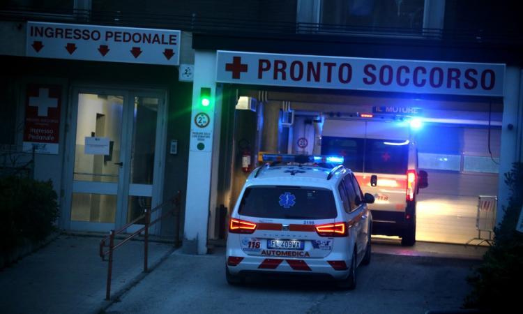 Coronavirus Marche, due decessi nelle ultime 24 ore: tra le vittime una 83enne di Corridonia