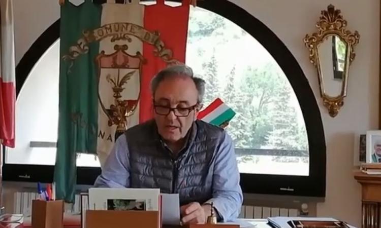 """Esanatoglia, il sindaco Bartocci: """"Nella casa di riposo 38 ospiti positivi, situazione ancora critica"""""""