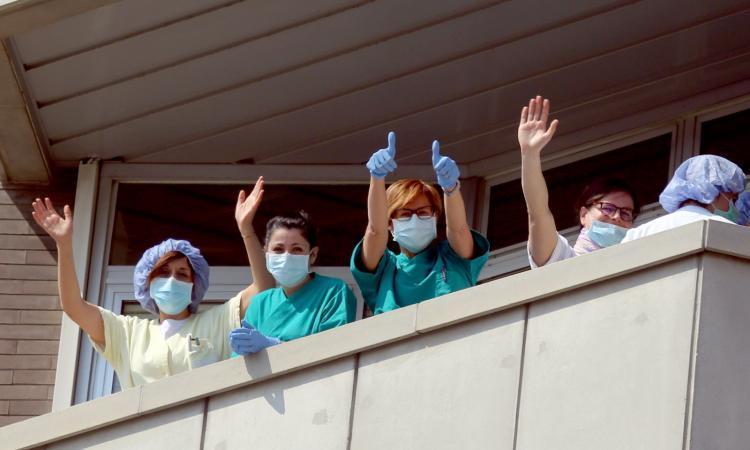 Coronavirus, per la seconda volta nessun decesso nelle Marche: un segnale di speranza verso il ritorno alla normalità
