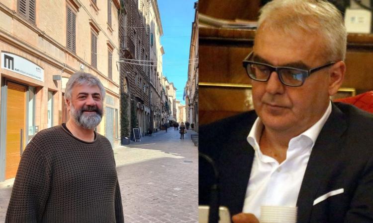 """Macerata, commercianti esasperati: """"Il sindaco ci ascolti, servono aiuti subito o il futuro diventa oscuro"""""""