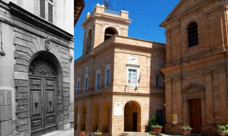 """Montefano, acquisizione di Palazzo Pallotta. La minoranza: """"Chi oggi si fa bello con le piume del pavone, ieri sbraitava"""""""