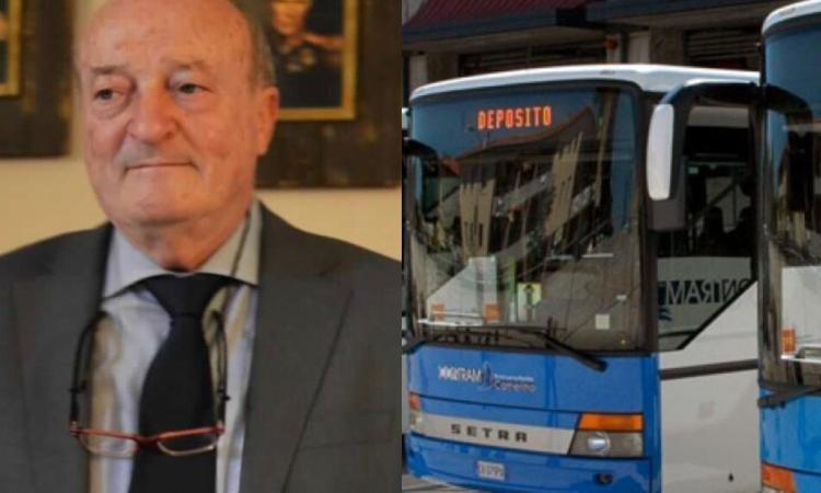 Contram, da lunedì 25 maggio torna attiva la linea bus verso Fiastra e Visso