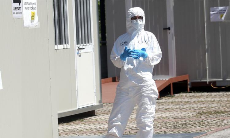 """Coronavirus Marche, il Gores 'ricalcola' il numero dei decessi: """"Sono 11 in meno"""""""