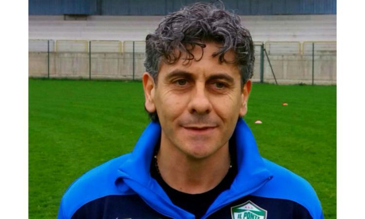 Ponte San Giusto Academy, addio consensuale con l'allenatore Fabio Ripani