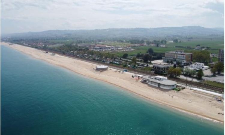 """Regione Marche, al via la stagione balneare 2020, Arpam: """"qualità delle acque eccellente nel 96% dei casi"""""""