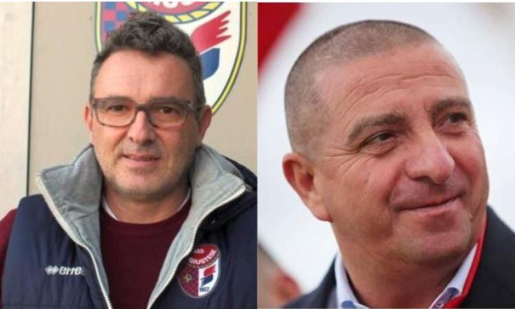 Calcio, resi noti i verdetti del Consiglio Federale: Matelica in Lega Pro, Sangiustese in Eccellenza