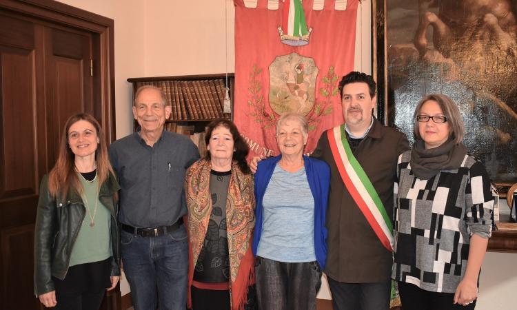 Urbisaglia, 80 anni fa apriva il Campo di Internamento al Palazzo Giustiniani Bandini
