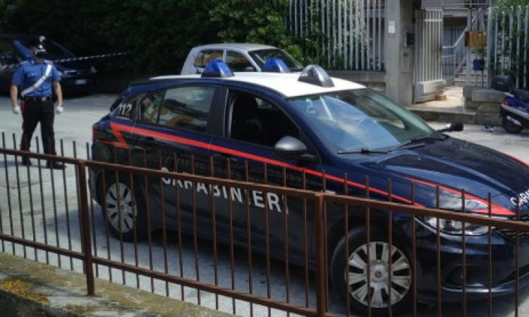 Sarnano, i Carabinieri traslocano nella sede dei Forestali