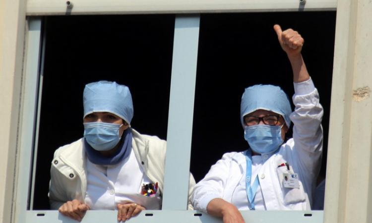 Macerata, il tempo di vestizione degli infermieri sarà retribuito: accolta l'istanza del Nursind