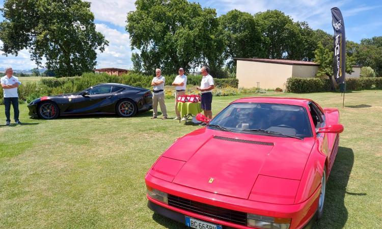 """Potenza Picena, il golf riparte dal Torrenova  con la VI edizione del Memorial """"Lodovico Scarfiotti"""""""
