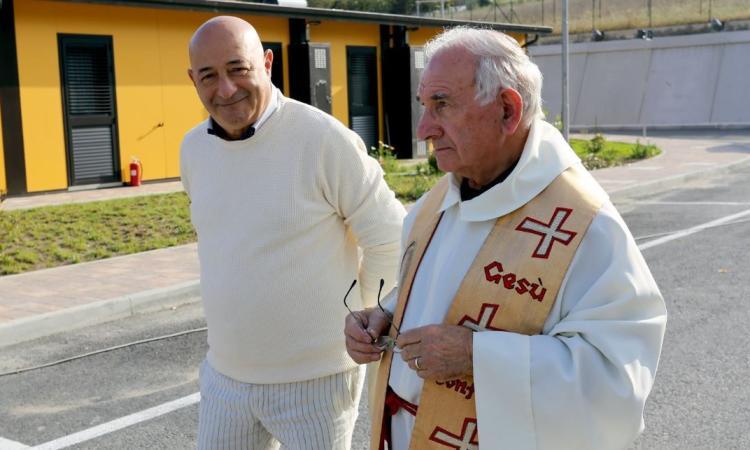 """""""Grazie Fratello"""", giovedì 25 giugno la presentazione del libro in ricordo di Don Giuseppe Branchesi"""