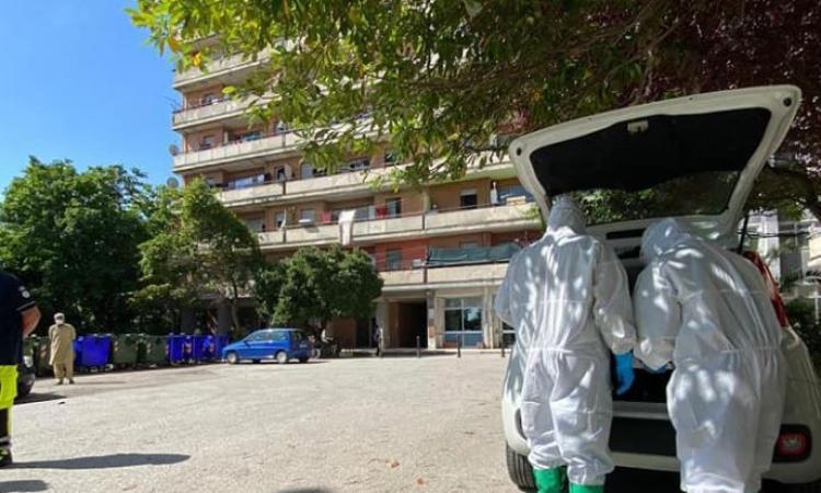 Coronavirus, due nuovi contagi nelle Marche: altri 41 tamponi all'Hotel House, nessun caso positivo