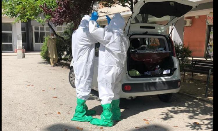 Coronavirus, nessun nuovo caso positivo nelle Marche
