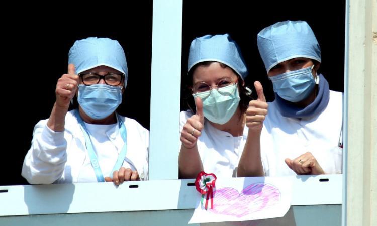 Coronavirus, due settimane senza decessi nelle Marche