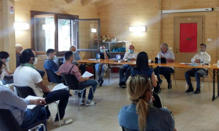Pieve Torina, ordinanza sulla semplificazione: incontro tra tecnici e Ufficio Speciale Ricostruzione