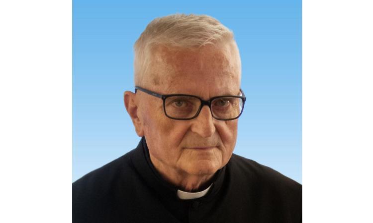 Montecassiano in lutto: Don Paolo Picchio si spegne a 80 anni