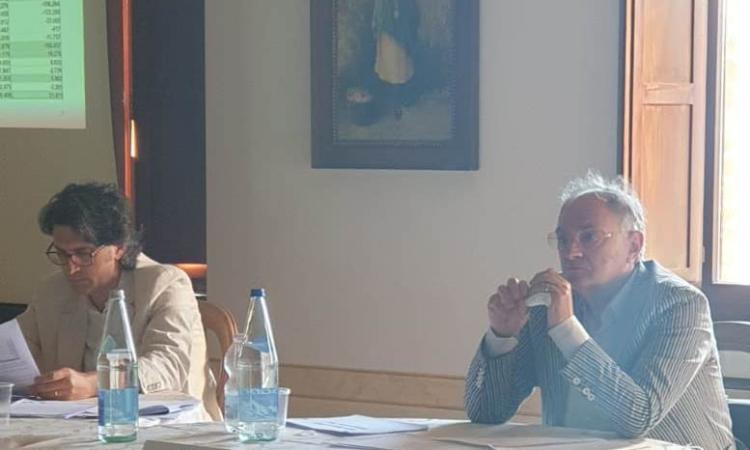 Confidi Macerata, Cristalli termina il suo mandato da presidente: bilancio chiuso con un utile di 200.000 euro