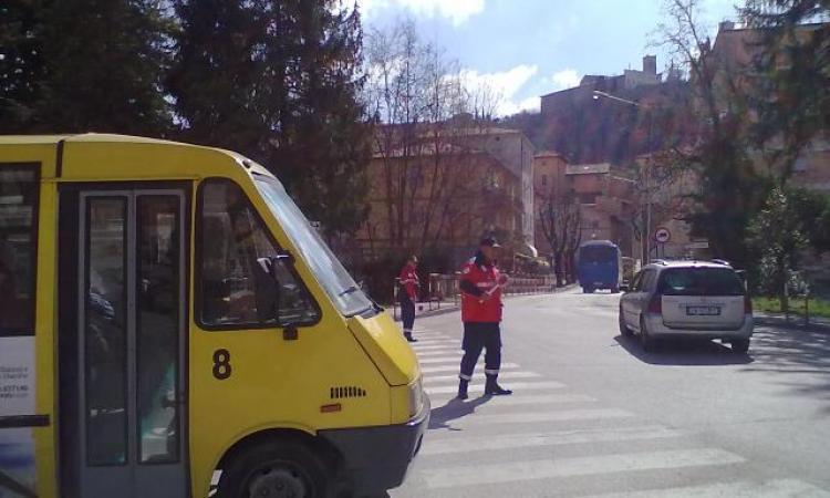 San Severino, trasporto scolastico: entro luglio le domande per il servizio
