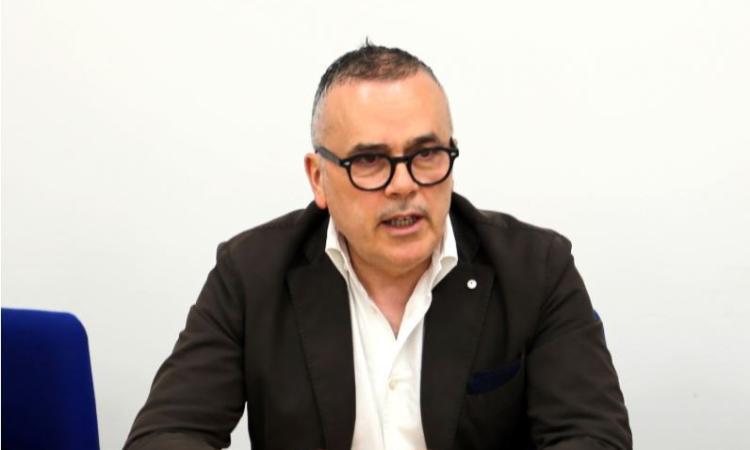Alessandro Maccioni accetta l'incarico da direttore dell'Usl Umbria 1: ad agosto lascerà Macerata