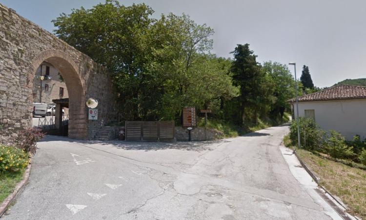 San Severino, da Porta Romana a Madonna dei Lumi: nuovi asfalti in diverse strade