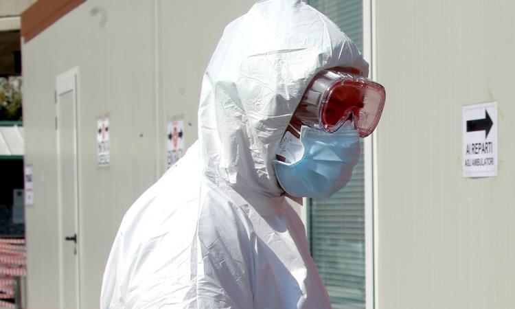 Coronavirus Marche, sono 8 i nuovi casi positivi: 1 nel Maceratese