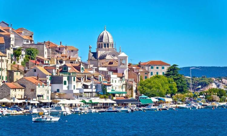 Alla scoperta di Sebenico, la gemma dell'Adriatico