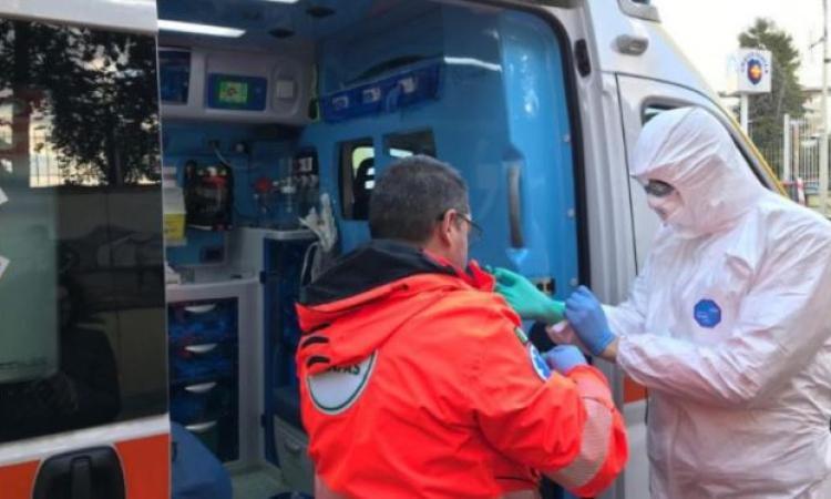 Coronavirus Marche, 11 nuovi casi su oltre 600 tamponi analizzati: uno nel maceratese
